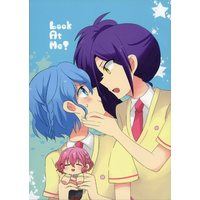 Doujinshi - PriPara / Toudou Shion & Leona West & Dorothy West (Lool At Me!) / cmhoney