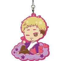Rubber Strap - Yuri!!! on Ice / Christophe Giacometti