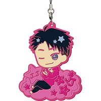 Rubber Strap - Yuri!!! on Ice / Jean-Jacques Leroy