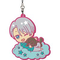 Rubber Strap - Yuri!!! on Ice / Victor Nikiforov