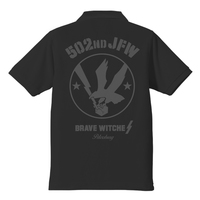 Polo Shirts - Strike Witches Size-M