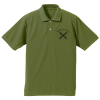 Polo Shirts - Strike Witches Size-L