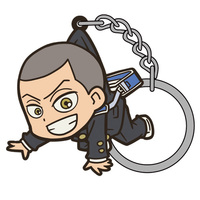 Key Chain - Shingeki no Kyojin / Connie Springer