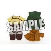 Official Items - Shingeki no Kyojin / Eren Jaeger