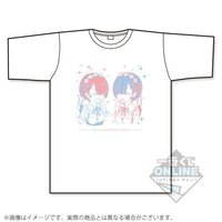 T-shirts - Re:ZERO / Rem & Ram