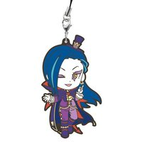 Rubber Strap - Re:ZERO / Roswaal L. Mathers