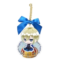 Bag Charm - The Royal Tutor / Leonhard von Grannzreich