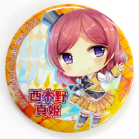 Badge - Love Live / Nishikino Maki