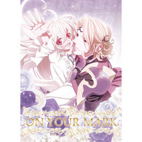 Doujinshi - Fire Emblem if / Marks & Kamui (ON YOUR MARK) / 空蒼桜花