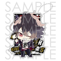Commuter pass case - DIABOLIK LOVERS / Kino
