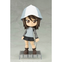 Action Figure - GIRLS-und-PANZER / Mika