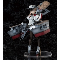 Action Figure - Kantai Collection / Graf Zeppelin (Kan Colle)