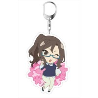 Big Key Chain - Sakura Quest / Kouzuki Sanae