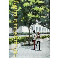 Doujinshi - Anthology - K (K Project) / Saruhiko x Misaki (【単品】I've got a crush on you. -comics-) / Apoepo-sha
