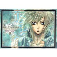 Doujinshi - Final Fantasy VII / Cloud & Squall & Tidus (FLOWER 3) / MAVERIX