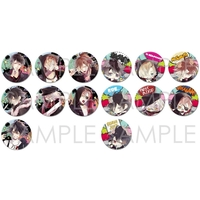 Trading Badge - DIABOLIK LOVERS