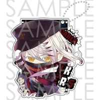 Commuter pass case - DIABOLIK LOVERS / Tsukinami Carla
