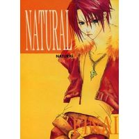 Doujinshi - Final Fantasy VIII / Squall Leonhart (NATURAL) / Pink Panthers