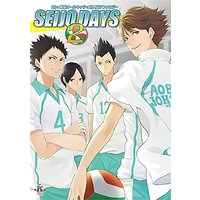 Anthology Comics - Haikyuu!! (SEIJO DAYS2 (Philippe Comics)) / 蚕乃霞 & リトルエヌ & じめ & まさば & kaaan