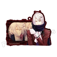 Key Chain - DIABOLIK LOVERS / Tsukinami Carla