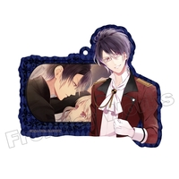 Key Chain - DIABOLIK LOVERS / Sakamaki Reiji