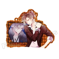 Key Chain - DIABOLIK LOVERS / Mukami Yuma