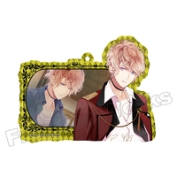 Key Chain - DIABOLIK LOVERS / Sakamaki Shu