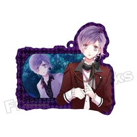 Key Chain - DIABOLIK LOVERS / Sakamaki Kanato