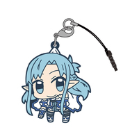 Earphone Jack Accessory - Sword Art Online / Asuna
