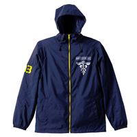 Outerwear - PSYCHO-PASS Size-M