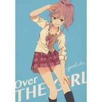 Doujinshi - Over THE GIRL