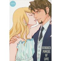 Doujinshi - Omnibus - TIGER & BUNNY / Kotetsu x Karina (Hundred Powers Of Love) / Love‐G‐Lock