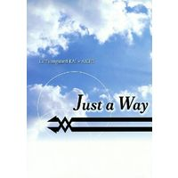 Doujinshi - Novel - Vanguard Series / Sendou Aichi (Just a Way) / 蒼鉛