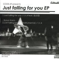 Doujin Music - Just falling for you EP / CODE-49 / CODE-49