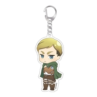 Mascot - Shingeki no Kyojin / Erwin Smith