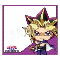 Trading Illustration Card - Illustration Card - Yu-Gi-Oh! GX / Muto Yugi