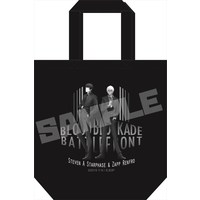 Tote Bag - Blood Blockade Battlefront / Steven A Starphase & Zap Renfro