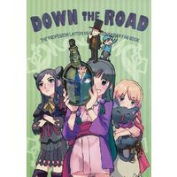Doujinshi - Gyakuten Saiban / All Characters (DOWN THE ROAD) / PALOOKA