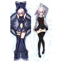 Dakimakura Cover - Fate/Grand Order / Mash Kyrielight