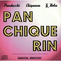 Doujin Music - PANCHIQUERIN / Panchiquerin / Panchiquerin