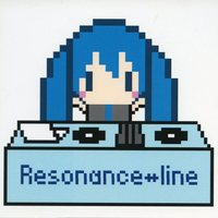 Doujin Music - Resonance line / 23.exe / 23.exe