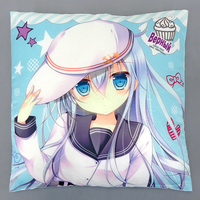 Cushion - Kantai Collection / Верный (Kan Colle)