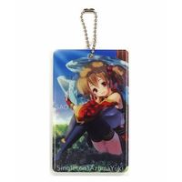 Card case - Sword Art Online / Silica