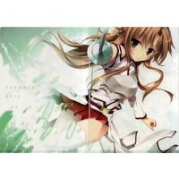 Plastic Folder - Sword Art Online / Asuna