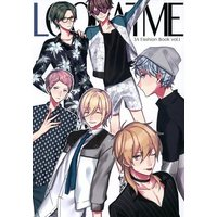 Doujinshi - Illustration book - Ensemble Stars! / All Characters (LOOKATME) / traumerei
