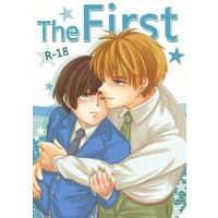 [Boys Love (Yaoi) : R18] Doujinshi - Hetalia / United Kingdom & Japan (The First) / com*