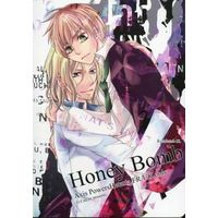 [Boys Love (Yaoi) : R18] Doujinshi - Hetalia / France x United Kingdom (Honey Bomb) / G.Calcite