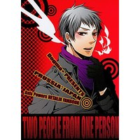 Doujinshi - Hetalia / Prussia x Japan (TWO PEOPLE FROM ONE PERSON) / Dogma+