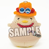 Mascot - ONE PIECE / Ace