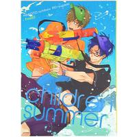 Doujinshi - Free! (Iwatobi Swim Club) (children summer) / ciao baby